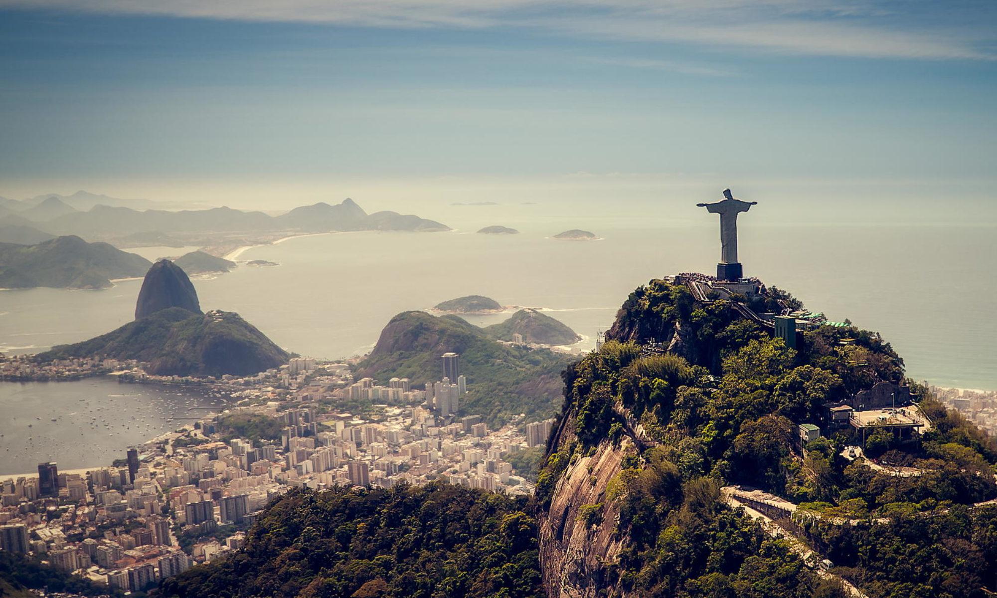 Brasil By Bags