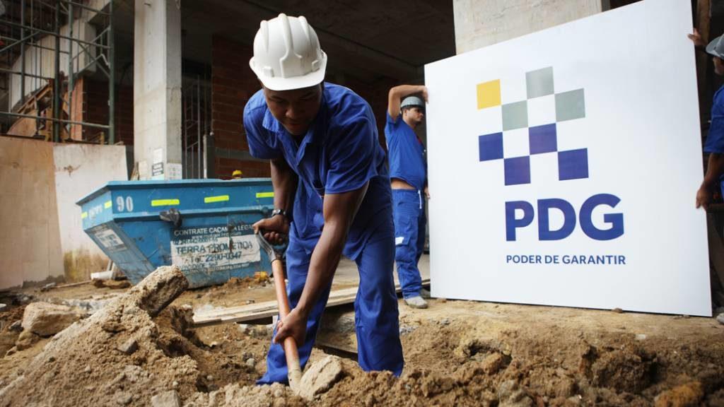 PDG Reestruturação, RK Partners e Ricardo Knoepfelmacher