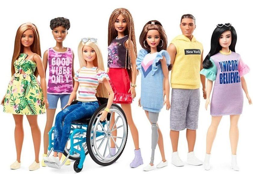 barbie e o empoderamento feminino
