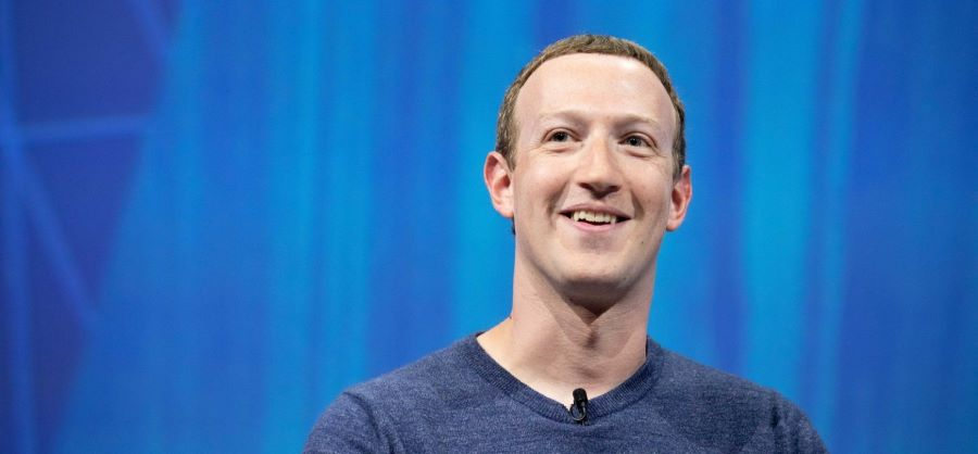 mark zuckerberg integra chat de redes sociais