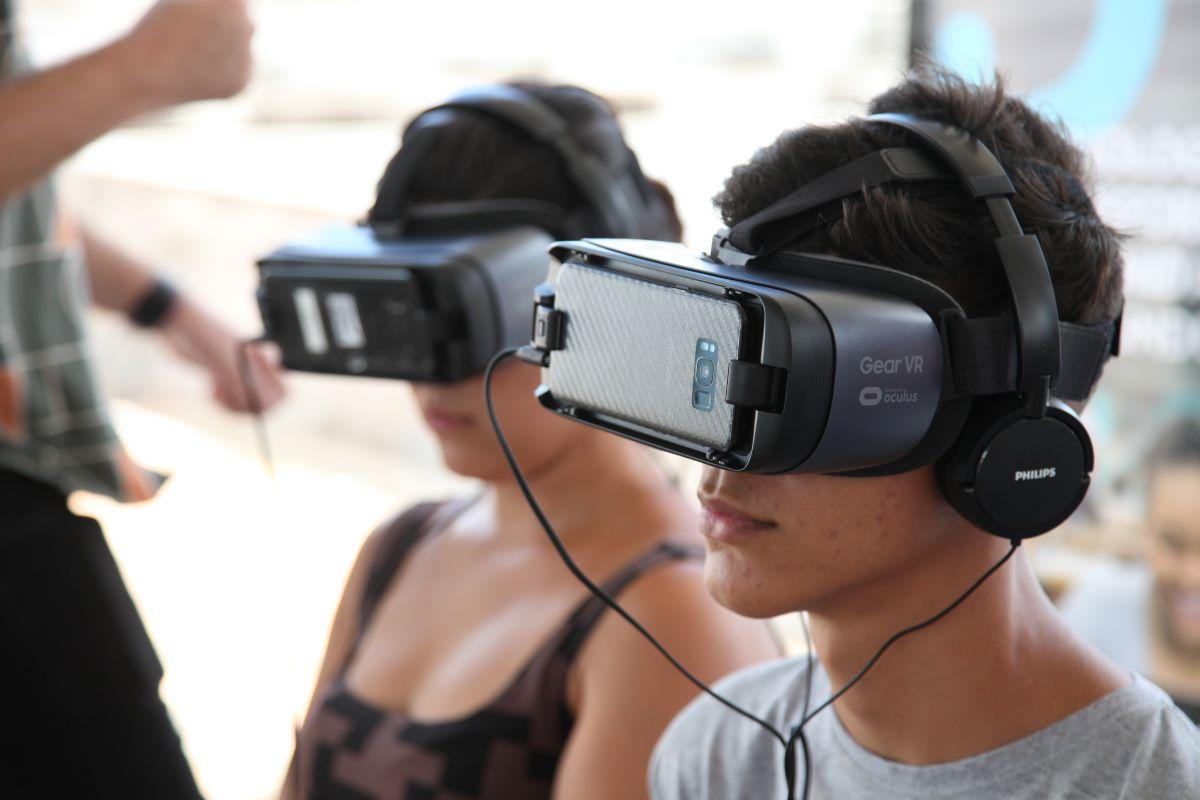 projeto cineastas 360º muda a vida de jovens carentes