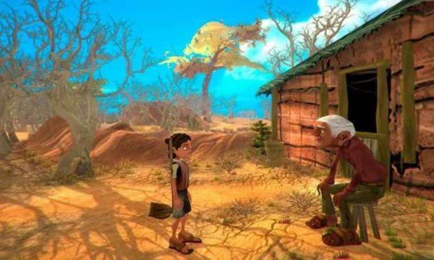 árida - conheça o game brasileiro ambientado no sertão