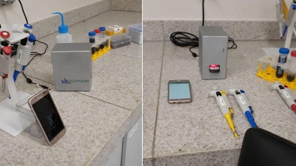 cientistas da ufmg usam nanotecnologia para detectar doenças