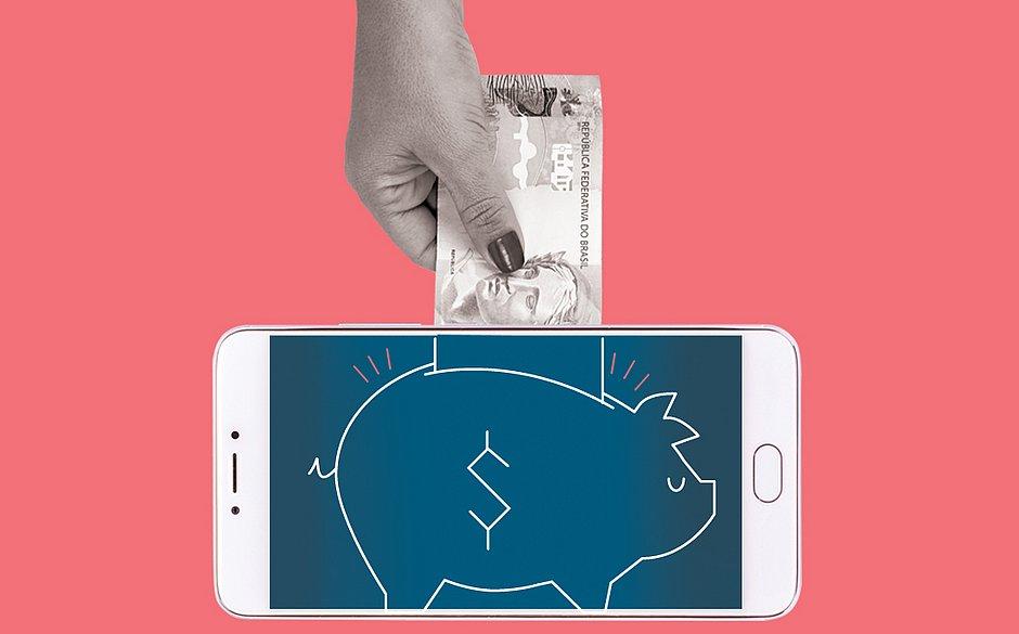 fintechs chegam para acabar com burocracias bancárias