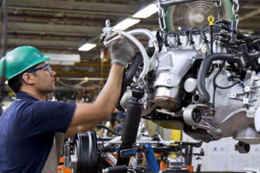 sp - em uma década, número de indústrias fechadas aumentou