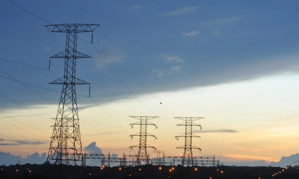alcolumbre enxerga dificuldade em privatização da eletrobras