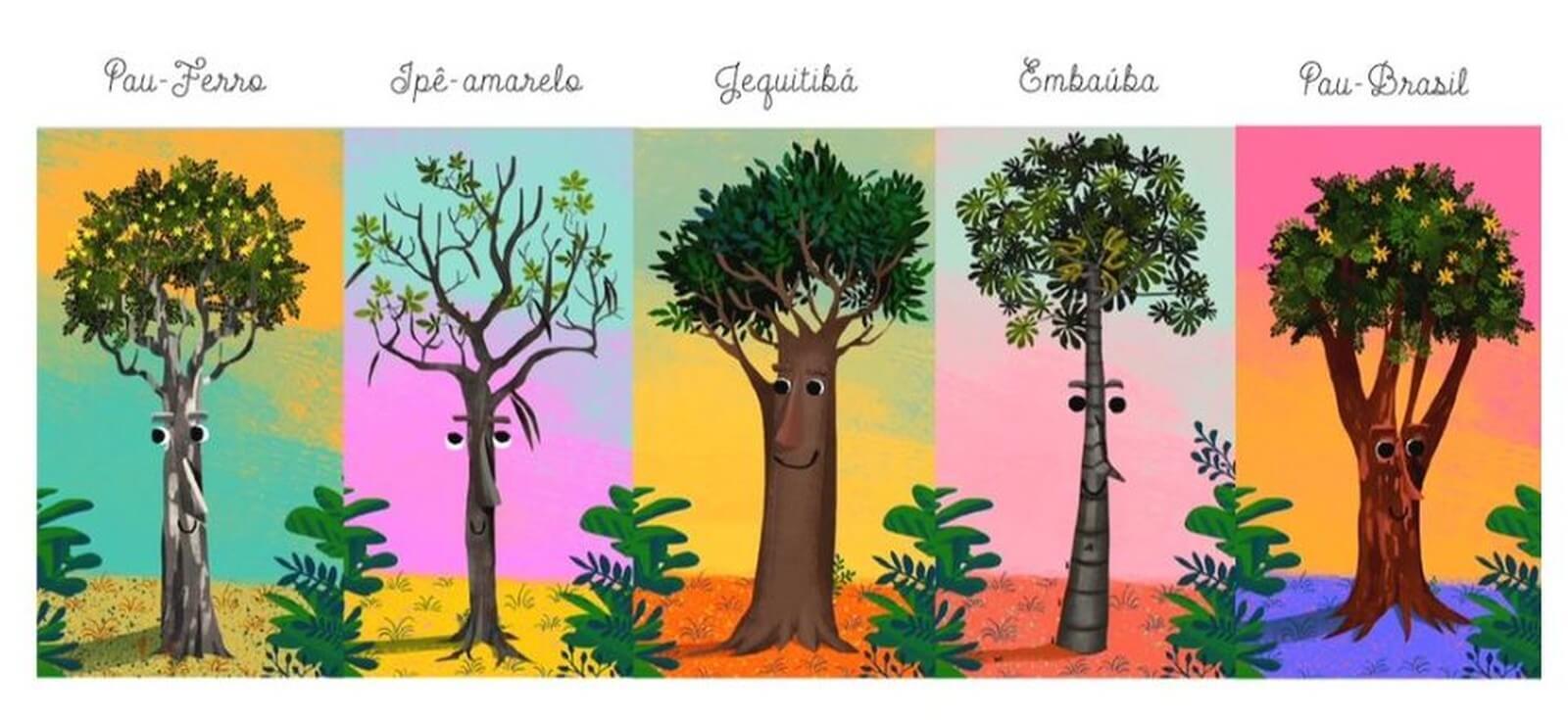 natu contos propõe atividades culturais ao ar livre
