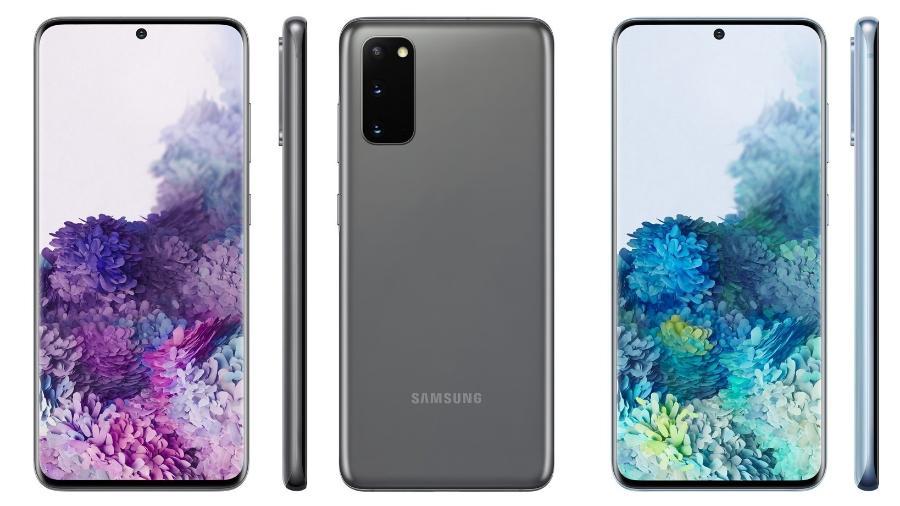 Galaxy S20 terá câmera com zoom de até 100 vezes