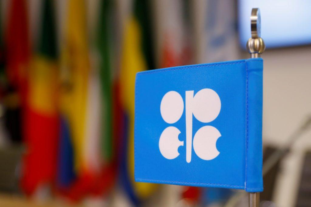 preços do petróleo voltam a subir e marcam 8%