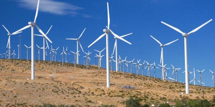 bndes empresta R$ 2,7 bi à engie para construção de parque eólico