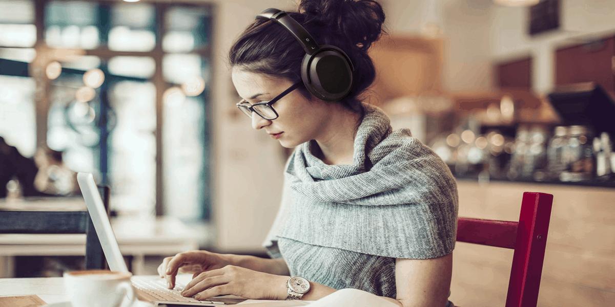 como os fones de ouvido podem ser aliados na pandemia
