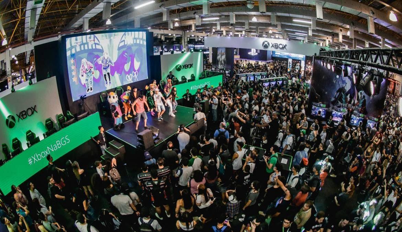brasil game show 2020 e adiado em função da pandemia