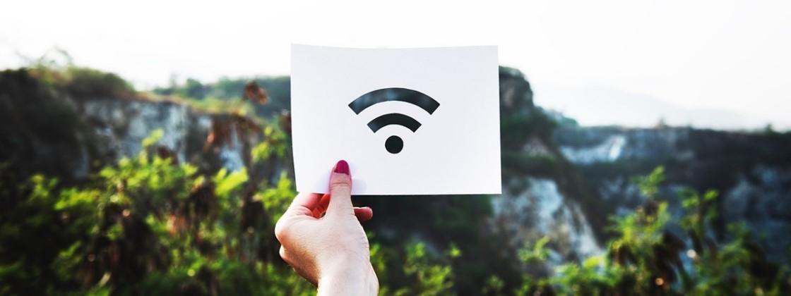 você sabe o que é wi-fi 6 - servico deve chegar em breve ao brasil