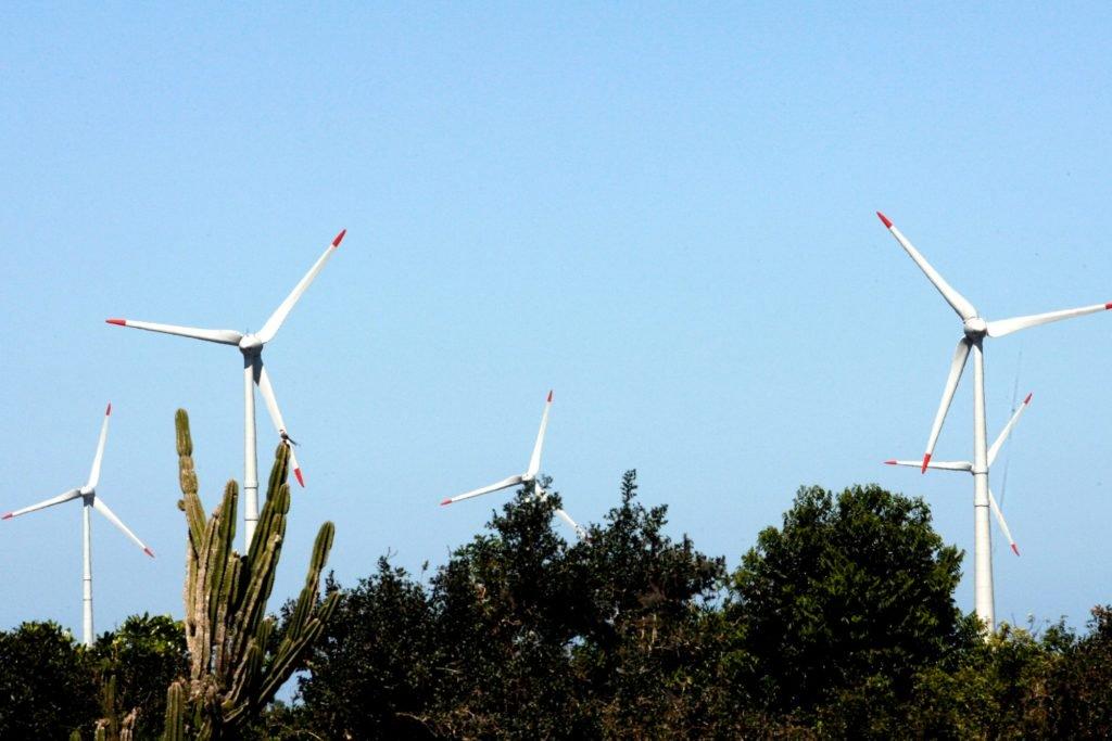 bndes financia construção do parque eólico ventos de santa martina 14