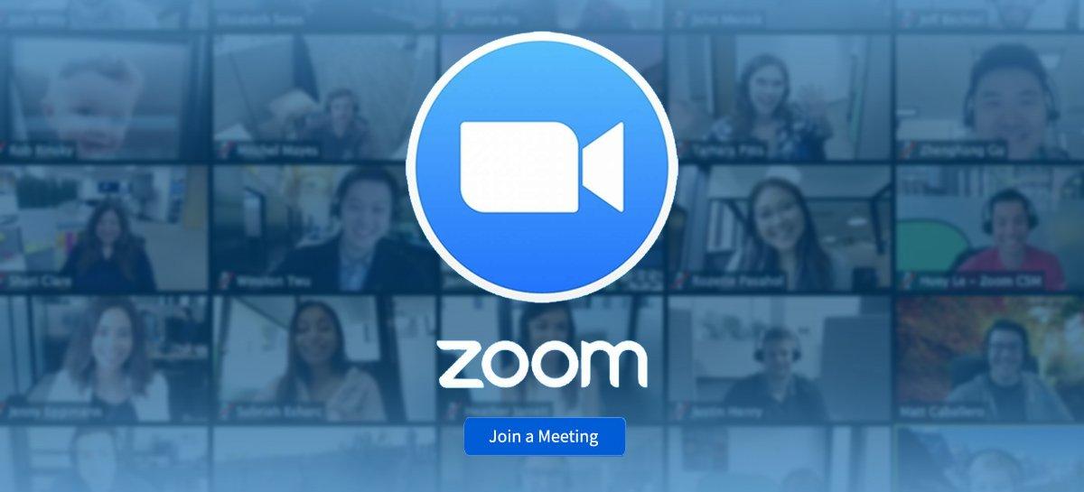 plataforma de videoconferência zoom aposta em mercado de hardware