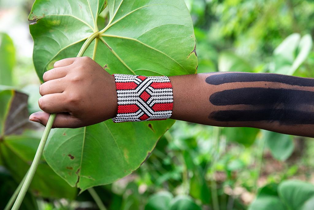 artesãos indígenas integram marketplace da tucum brasil