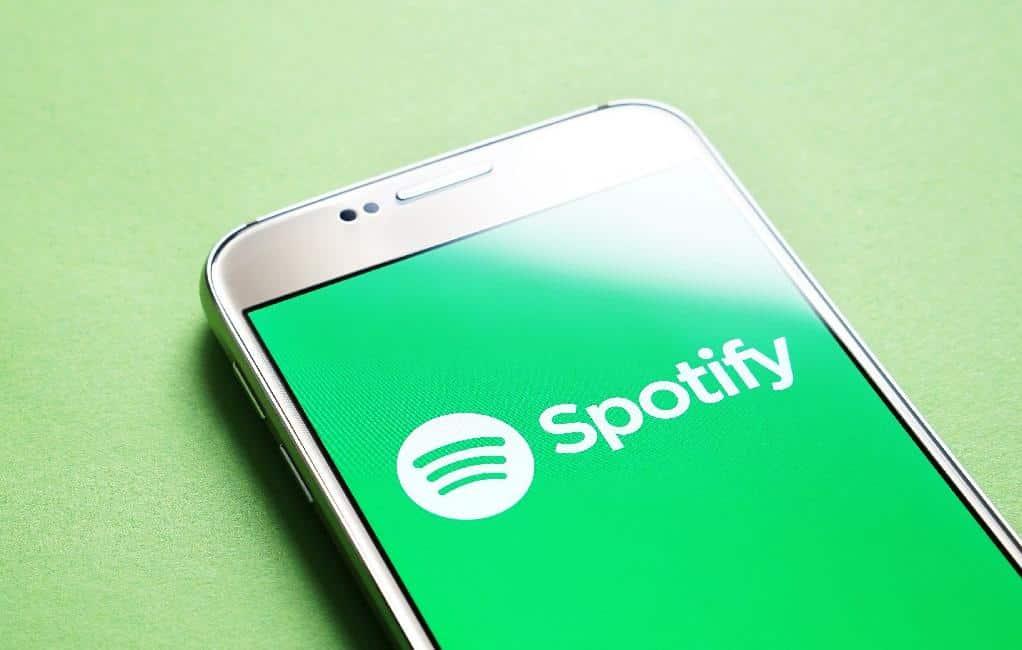 podcasts - spotify registra crescimento recorde em 2020