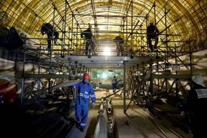 infraestrutura brasileira - cresce número de investimentos