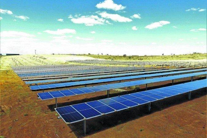 energia limpa no df claro expande produção