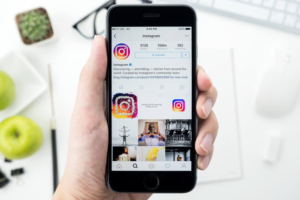 marketplace para influenciadores instagram adota função clubhouse